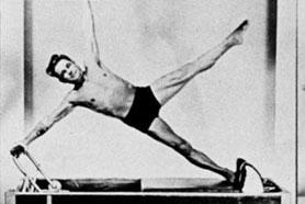 Link prema Joseph Hubertus Pilates